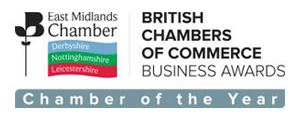 The East Midlands Chamber
