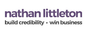 Nathan Littleton – Build Credibility, Win Business