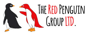 The Red Penguin Group Ltd