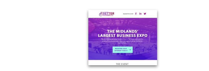 The Better Business Expo